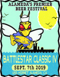 Flier for Battlestar Classic IV